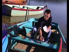 Le lac de Saint Point et ses corégones - Documentaire pêche
