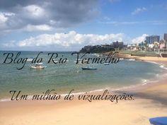 Blog do Rio Vermelho, a voz do bairro: Google informa: Blog do Rio Vermelho atinge a um m...