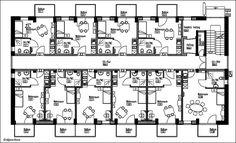 Bildergebnis für betreutes wohnen grundriss Sheet Music, Diagram, Floor Plans, Assisted Living, Floor Layout, Pictures, Music Score, Music Sheets, Floor Plan Drawing