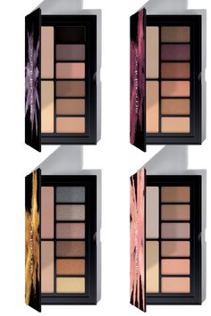 Shay Mitchell is the Face of a New Smashbox Collection! Click through for a sneak peek at the gorgeous eyeshadow palettes