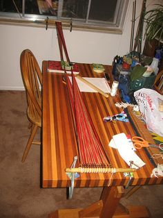 Card Weaving VII | Flickr - Photo Sharing! Inkle Weaving Patterns, Loom Weaving, Card Weaving, Tablet Weaving, Finger Weaving, Inkle Loom, Vikings, Spinning, Projects