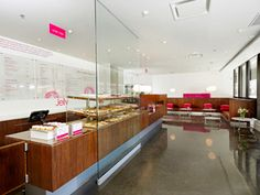 Central - Jelly Modern Doughnuts