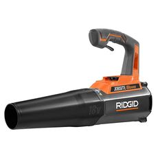 RIDGID introduces the Cordless 105 MPH Jobsite Handheld Blower (Tool Only). This tool is designed for the most demanding applications and small enough to reach into areas most others can't. Farm Gardens, Outdoor Gardens, Ridgid Tools, Lawn Edger, Electronic Recycling, Recycling Programs, Leaf Blower, Car Wash, Tool Kit