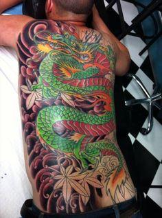 Trabajo por Roberto Torres SENZALA TATTOO 354 Calle de San Francisco Viejo San Juan, PR 1-787-722-3676 http://www.senzala-tattoo.com