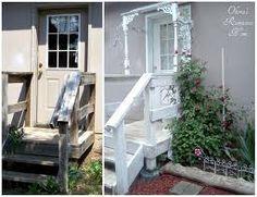 beautiful shabby chic gardens - Google Search