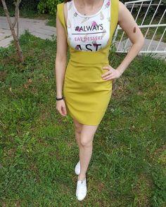 Elbisemiz 45 TL www.agathree.com adresinden yada DM den sipariş verebilirsiniz  #agathree #ankarabutikleri #moda #elbise #yazlikelbise #kredikarti #taksit #kampanya