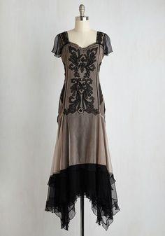 Nataya In Awe of Nostalgia Dress