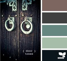 designseeds pallette.....perfect exterior hues.