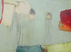 Artist Spotlight Series: Julie Schumer | The English Room www.rhendasaporito.com #rhendasaporitoart @rhendasaporitoart