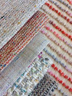 Confetti Color Story Clockwise From Bottom Right Pollack Field Poppy De Le Cuona Rogue Creek Zinc Textiles Beaux Calico Misia Linen