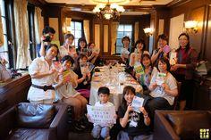 レポート - PhotoZINEを作って、見せあいっこをしようの会 #関西カメラ女子部 #PhotoZINE #オフ会 #丸福珈琲店 #kansaiphotogirl