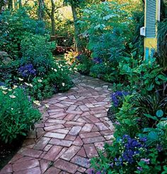 great pathway design