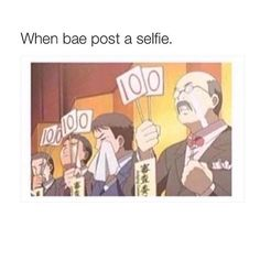 Me when you post one. @spoopyama - - - #cosplayaccount #anime #manga #japaneseanime #multifandom #tumblr #animegirl #animeboy #tokyoghoul #hetalia #blackbutler #kuroshitsuji #attackontitan #shingekinokyojin #souleater #noragami #kawaii #kawaiianime #trans #transgender #genderfluid #cosplay #cosplaymakeup #animelove #cutemanga  #kpop #jpop #animeaccount