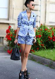 Street Fashion in Paris | Street Peeper | Global Street Fashion and Street Style