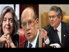 🔴 🔵 STF define em julgamento no dia 11 de Outubro se Senado pode rever d...