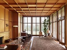"""Revisiting the career of Portland architectural icon John Yeon in the """"Quest for Beauty"""" exhibit"""