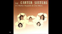 The Carter Sisters, Mother Maybelle & Chet Atkins -The Kneeling Drunkard. Chet Atkins, Country Music Videos, Sisters, Youtube, Movie Posters, Film Poster, Youtubers, Billboard, Film Posters