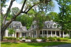 Ford Plantation | Ford Plantation Homes For Sale | Richmond Hill Single Family Home | Georgia Homes