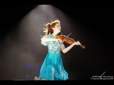 Take Flight - Lindsey Stirling - @ Nantes, France, 2014 Freaking awesome, gives me chills