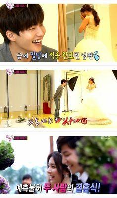 TV: [Spoilers!!!] WGM: Song Jaerim + Kim Soeun » KDRAMA | KDRAMA