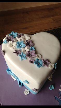 Petits Coeurs | Wisha's Cakes