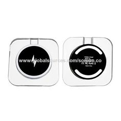 Wireless charger universal qi wireless magnetic induction charger