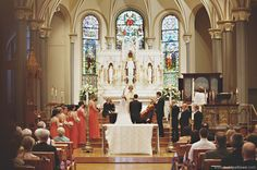 Kentucky | Christ the Church Episcopal Cathedral in Louisville, KY - Inside view from your Trinity Stores crew.