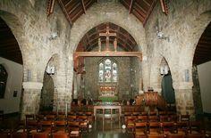 Christ Church Episcopal Bronxville NY