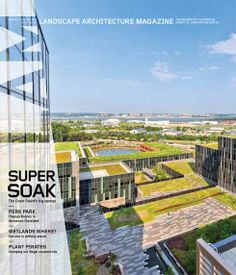 Landscape Magazine, nº 8 http://encore.fama.us.es/iii/encore/record/C__Rb1261151?lang=spi