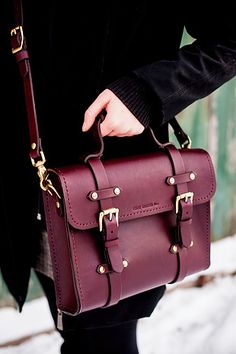 RELIC LEATHER Co. //Premium Leather Goods//Handcrafted in Canada