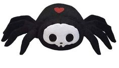 Goth Shopaholic: Baby Shower Gifts for Goth Babies - Timmy Skelanimal