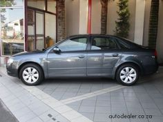 2006 audi a4 b7 20 tdi quartz grey automatic a sedan audi a4 price and specification of audi a4 18t mutitronic b7 for sale http fandeluxe Gallery