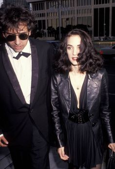 winona ryder style - Google Search