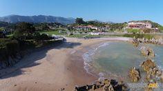 Playa de Toró, (Llanes)