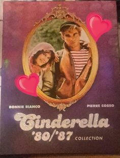Cinderella 80! Cinderella 87