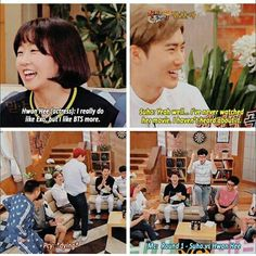 savage Suho (although some other people took it too far and started telling the poor girl some awfully rude things)
