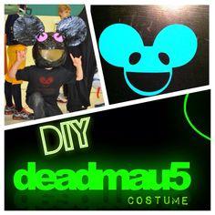 610219215 22 Best DIY Deadmau5!! <3 images in 2013 | Music, Dubstep, DIY