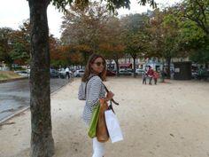 #paris #mariniere