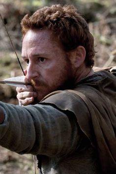 Will Scarlet - Scott Grimes in Robin Hood (2010).
