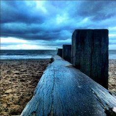 Portobello beach, Edinburgh #PBperfectsaturday with @Caitlin Flemming  and @Poppy Barley