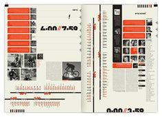 247-Tel-Aviv-based-Magazine Really Good Examples Of Editorial Design