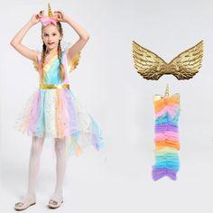 Robe princesse + corne a fleur (4 modèles)   Boutique LICORNE Elsa, Creations, Boutique, Disney Princess, Disney Characters, Style, Unicorn, Flower, Swag