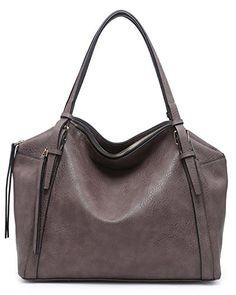 Urban Expressions Nash Satchel Handbag (Taupe) Urban Expr... https://www.amazon.com/dp/B01M0JM8YV/ref=cm_sw_r_pi_dp_x_uGQ8xb1YQ3VMA