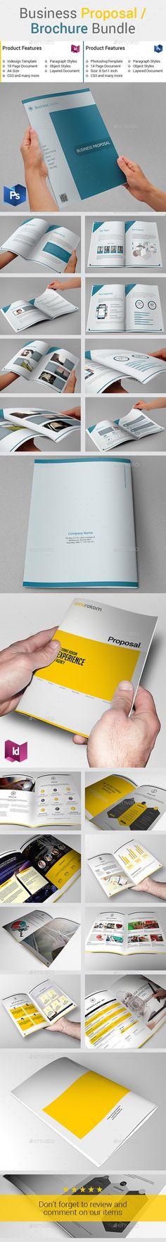 Business Proposal Business proposal, Business proposal template - business proposal template download