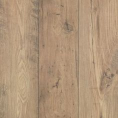 Mohawk Rare Vintage, Fawn Chestnut embossed and textured laminate flooring. Mohawk Laminate Flooring, Diy Flooring, Wood Laminate, Flooring Options, Plank Flooring, Hardwood Floors, Planks, Best Floors For Dogs, Rearranging Furniture