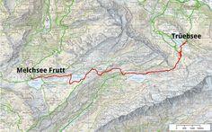 Engelberg, Seen, Wanderlust, Switzerland, Hiking, Map, World, Walks, Bucket