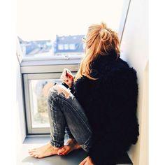 "Maja op Instagram: ""jacket by @jadesinside  shop online www.jades24.com cc @sly010_fashion"""