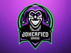 Image result for joker mascot logo Joker Logo, Joker Wallpapers, Tatoos, Logo Design, Darth Vader, Games, Fictional Characters, Basketball, Logos