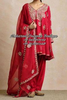 💕 Punjabi Suits Online Shopping With Price Buy, Maharani Designer Boutique 👉 CALL US : + 91-86991- 01094 / +91-7626902441 or Whatsapp --------------------------------------------------- #boutiqueclothes #boutiqueshoppingonline #boutiquecollection #weddingcollection #weddingwear #wedding2021 #fashiontrends2021 #brampton #canada #uk #usa #australia #italy #singapore #torontowedding #torontobride #punjabibride #weddingseason Punjabi Suit Boutique, Punjabi Suits Designer Boutique, Boutique Suits, Pakistani Designer Suits, Boutique Clothing, Salwar Suit With Price, Women Salwar Suit, Salwar Suits Simple, Bridal Anarkali Suits