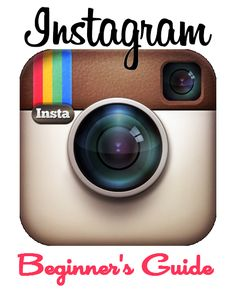 A great Beginner's Guide to #Instagram via @Mashable.